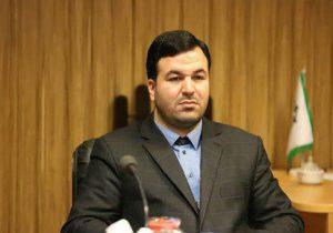 حمید رضا محمدی: آغاز ساخت مجموعه ورزشی در محلات کم برخوردار/گسترش ورزش همگانی در رشت