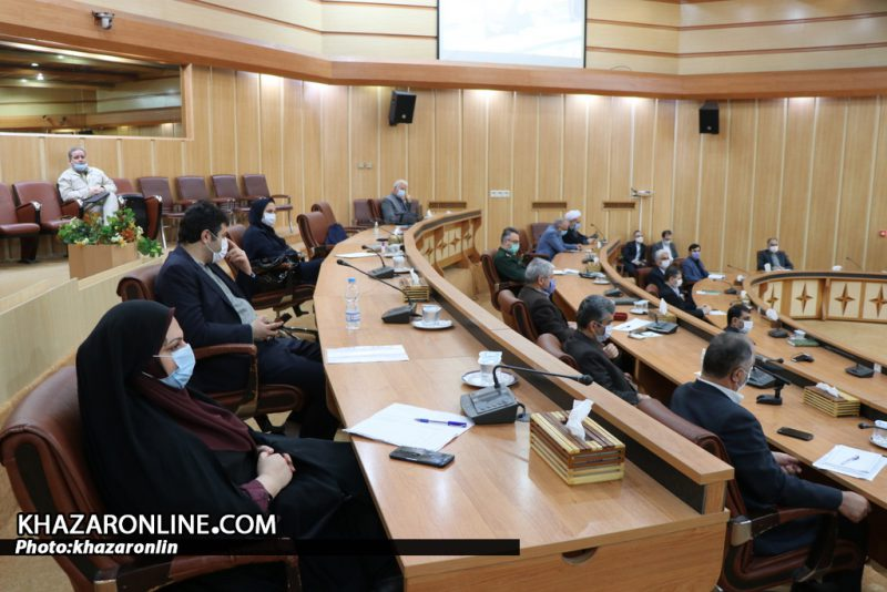 100-800x534 جلسه شورای برنامهریزی و توسعه استان به ریاست استاندار گیلان