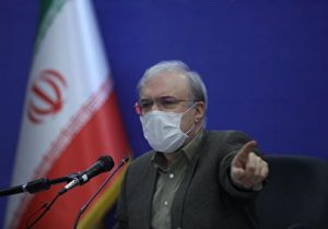وزیر بهداشت: غفلت کنیم آمار مرگها ۴ رقمی میشود