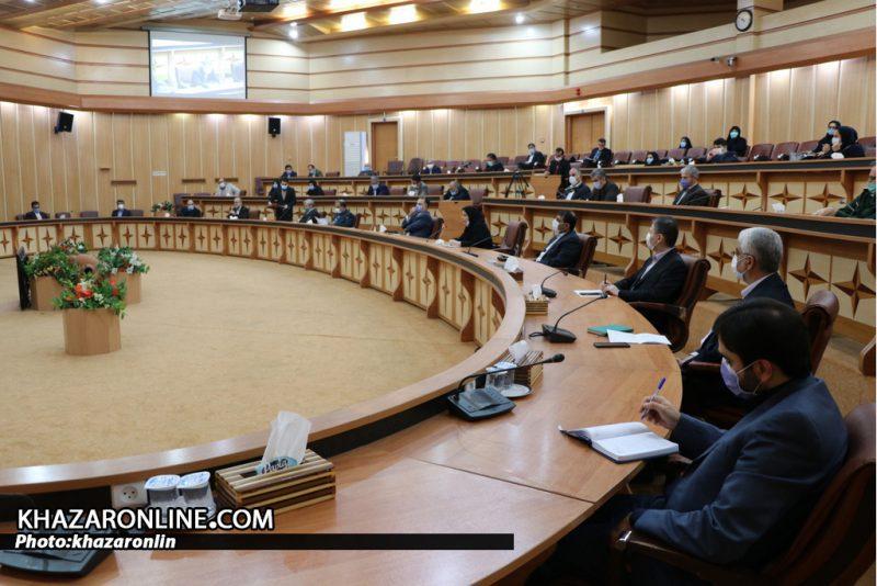 12-1-800x534 جلسه شورای برنامهریزی و توسعه استان به ریاست استاندار گیلان