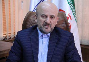 معاون گیلانی وزیر راه دچار سانحه شد/ انتقال با اورژانس هوایی به بیمارستان پارس