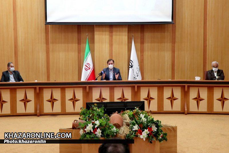 2-2-800x534 جلسه شورای برنامهریزی و توسعه استان به ریاست استاندار گیلان
