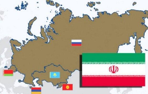 3148485 منطقه آزاد انزلی فرصت و ظرفیت مناسبی برای توسعه تجارت با اتحادیه اقتصادی اوراسیا است