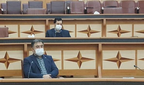 توقف برگزاری معارفه سرپرست شرکت توزیع برق گیلان به دستور وزیر نیرو/ هنرمند امروز در جلسه استانداری حاضر شد!