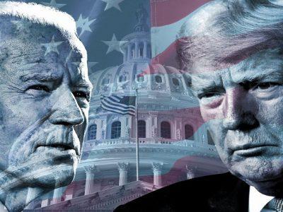 همه آنچه در دقیقه نود باید از انتخابات ریاست جمهوری آمریکا بدانید