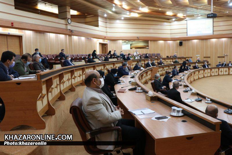 5-2-800x534 جلسه شورای برنامهریزی و توسعه استان به ریاست استاندار گیلان