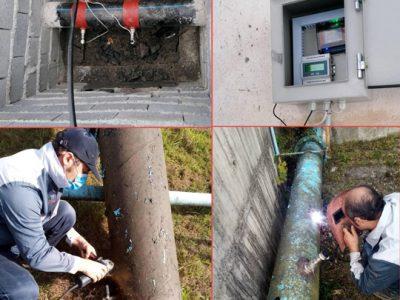 معاون آبفای گیلان خبر داد؛ از نصب ۷ دستگاه فلومتر اولتراسونیک و دستگاه انتقال دیتا تا افزایش ظرفیت تولید آب شرب آستانه