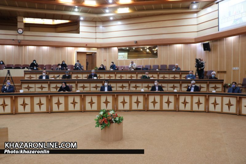 6-2-800x534 جلسه شورای برنامهریزی و توسعه استان به ریاست استاندار گیلان