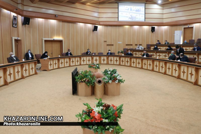 7-2-800x534 جلسه شورای برنامهریزی و توسعه استان به ریاست استاندار گیلان
