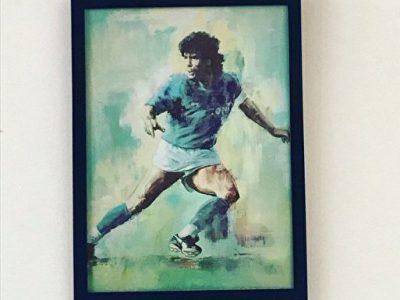 جهان در شوک مرگ اسطوره آرژانتینی؛ دیگو مارادونا درگذشت