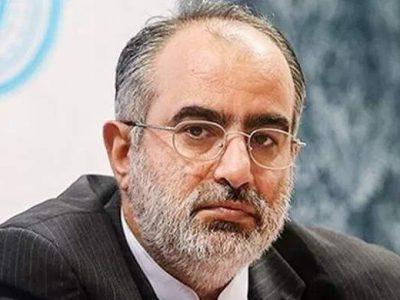 حسام الدین آشنا مجرم شناخته شد +جزئیات