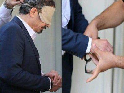 عامل اصلی حمله تروریستی خونین اهواز دستگیر شد