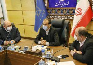 شهردار رشت: عمارت تاریخی شهرداری رشت مرمت می شود