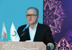 افتتاح طرح آبرسانی به ۳۸ روستا با حضور وزیر نیرو و استاندار گیلان