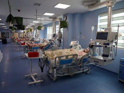معاون بهداشتی دانشگاه علوم پزشکی گیلان: تعداد بیماران بد حال کرونایی در گیلان ۳ رقمی شد