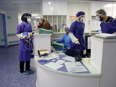 رئیس دانشگاه علوم پزشکی گیلان خبر داد: جذب پرستاران بهصورت شرکتی و پیمانی در گیلان