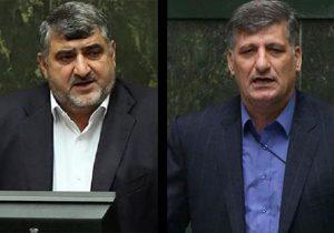 دو نماینده از گیلان عضو کمیسیون تلفیق بودجه ۱۴۰۰ شدند