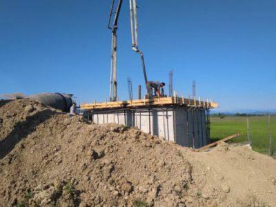 مدیرعامل آبفای گیلان خبر داد؛ اختصاص ۴۹ میلیارد ریال اعتبار برای اجرای پروژه های آبرسانی شهرستان سیاهکل