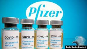 فوت ۶ نفر در جریان آزمایش بالینی واکسن فایزر