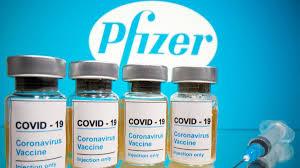 انصراف ایران از خرید واکسن فایزر کرونا به دلیل نبود هواپیمای مناسب