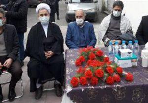 باحضور مدیر کل زندانهای گیلان صورت گرفت؛ خیرین جهادی شهرستان انزلی ۱۸زندانی را از این زندان آزاد کردند