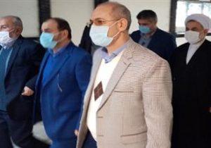 محمدی اصل مدیر کل زندانهای گیلان: اقدام جهادی بسیج در زندان های گیلان