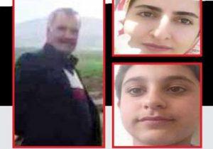 قتل عام هولناک ۵ عضو یک خانواده در تویسرکان/ فعلاً انگیزه قتل مشخص نیست