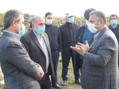 آقازاده با انتقاد از گزارش صدا و سیما؛ فساد مدیریتی کارخانجات نساجی «صنایع پوشش گیلان» را به نابودی کشاند