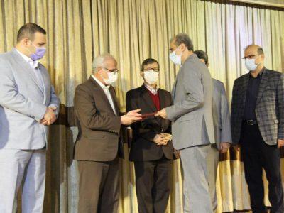 قیامتیون: امیدوارم بتوانم منشا خدمات ارزنده ای برای لاهیجان باشم