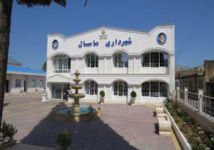 تلاش برای تهاتر یک زمین توسط شورای شهر در پشت خاکریز سکوت در ماسال