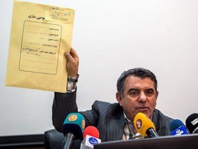 نگاهی به سابقه پوریحسینی؛ از همرزمی با شهید باکری تا بازداشت توسط اطلاعات سپاه/ چرا رییس سابق سازمان خصوصیسازی محاکمه میشود؟