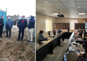 مدیر آبفای آستارا خبر داد؛ اجرای ۴ پروژه تصفیه فاضلاب در شهر آستارا