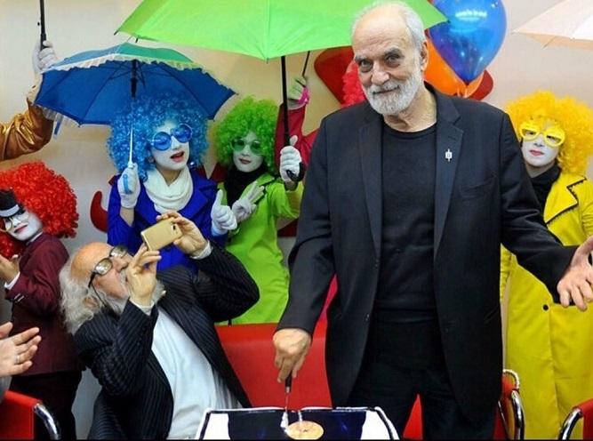 ماجرای حراج تهران و رکورد شکنی تابلوی آیدین آغداشلو / آیا این رکوردشکنی با جنجال اخیر پیرامون آغداشلو ارتباط دارد؟