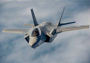 پرواز جنگنده F-۳۵ در آسمان ایران کذب است/صدای آژیر هیچ ارتباطی با تهدیدات هوایی نداشت