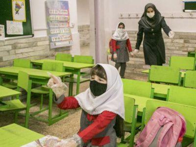 دستورالعمل بازگشایی مدارس با رعایت پروتکلها از ابتدای بهمن