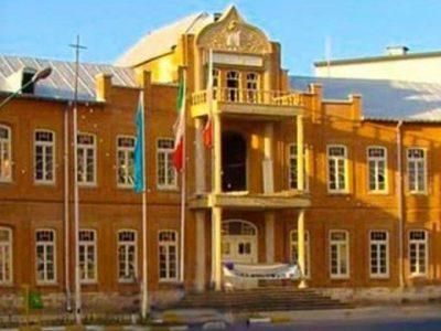 سربازان گمنام امام زمان(عج) شهردار ارومیه را دستگیر کردند