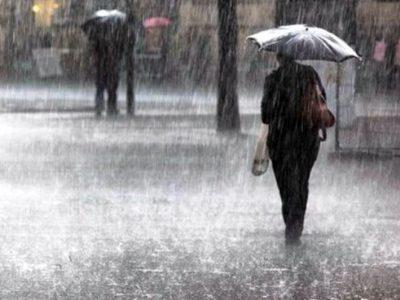 از فردا؛ بارش باران و برف در راه استان گیلان است