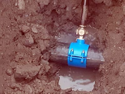 مدیر امور آبفای شهرستان رشت: بهره مندی ۱۸۶ واحد مسکونی مجمع خیرین مسکن ساز از آب شرب بهداشتی