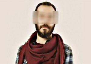 با صدور قرار جلب به دادرسی: کیوان. الف اعدام میشود؟