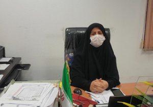 ۸۱ درصد جمعیت شهرستان ماسال در طرح شهید سلیمانی غربالگری شده اند