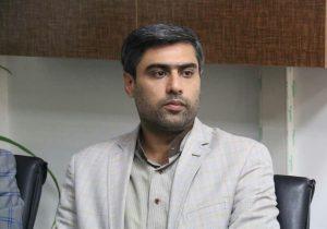 محمد محبتی صفسری سرپرست سازمان مدیریت حمل و نقل بار و مسافر شهرداری رشت شد