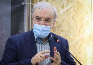 وزیر بهداشت: برخی کشور ها پروتکل بهداشتی کرونا را از ایران کپی کردند/