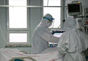 معاون بهداشتی دانشگاه علوم پزشکی گیلان: شناسایی ۷۰ بیمار کرونایی جدید در گیلان/ ۴۵۰ نفر بستری هستند