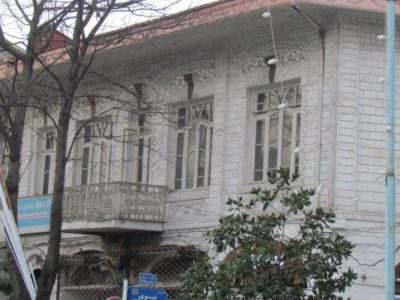 هتل فردوسی رشت با خروج از فهرست آثار ملی تخریب می شود/هایپرمارکت ۲۰ هزار متری جای اثر تاریخی را می گیرد!