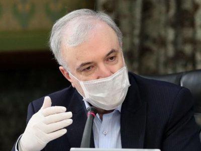 واکسن روسی را اول به خانواده خودمان می زنیم/ مگر می شود وزیر بهداشت مملکت اجازه دهد واکسن نامطلوب به کشور برسد