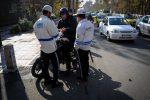 جریمههای رانندگی در سال ۱۴۰۰ پنج درصد افزایش یافت