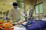 بهبودی کودک دو ساله مبتلا به کرونا در بیمارستان ۱۷ شهریور رشت