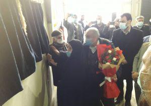 با حضور مسئولین محلی شهرستان آستارا؛ آیین نامگذاری پست آستارا برگزار شد