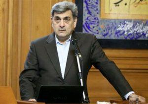 شهردار تهران خبر داد: ادامه روند بازپرسی از شهرداران بازداشتی