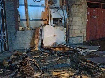 زلزله ۵.۶ ریشتری سیسخت را لرزاند/۳۶ مصدوم/ حال ۲ نفر وخیم است+تصاویر